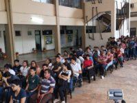 Feria de empleo en la ANR para mujeres jefas de hogar