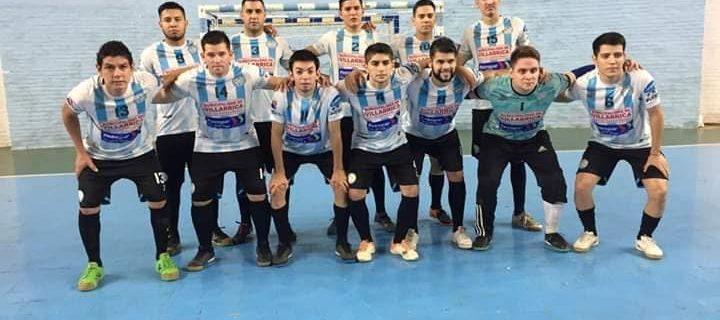 Oviedo y Villarrica con medio pasaje a las finales