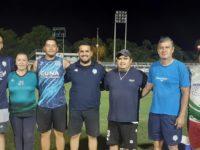 Pre Copa Paraguay