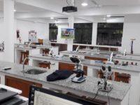 Inauguran un moderno laboratorio en el Colegio Nacional de Villarrica