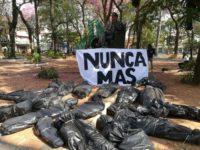 Hoy se cumplen 31 años de liberación de la dictadura.
