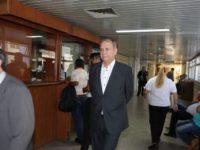 Queda firme la imputación contra el exintendente Mario Ferreiro