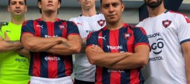 Cerro Porteño hace su estreno en la Copa Libertadores 2020