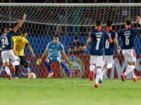 Lamentable eliminación tempranera de Cerro Porteño de las Libertadores