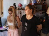 Cae «Negocio Familiar» de drogas, madre e hija imputadas.