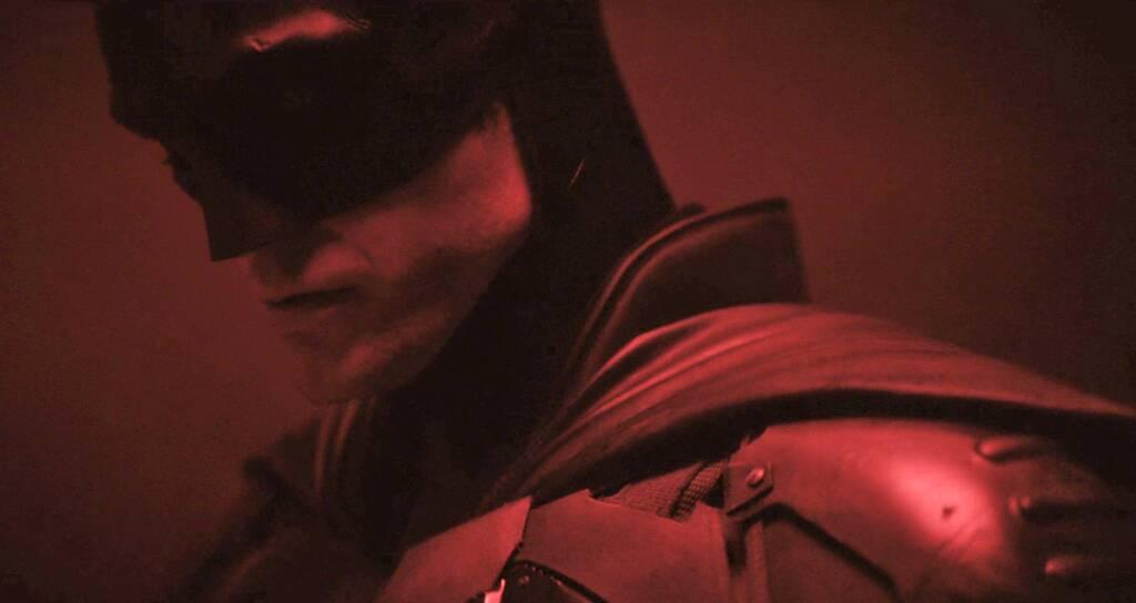 Develadas las primeras imágenes de Robert Pattinson como Batman.