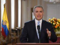 Covid-19: Colombia prohíbe el ingreso de extranjeros y colombianos por 30 días