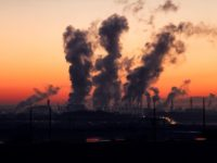 Contaminación del aire acorta esperanza de vida más que el tabaco o el sida