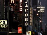 Broadway suspende sus espectáculos por un mes ante el coronavirus