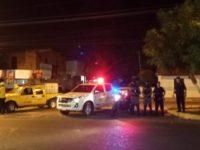 En Guairá no se registró aprehendidos en el marco de la restricción de circulación