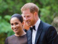 Enrique y Meghan se despiden en redes sociales como miembros de la realeza