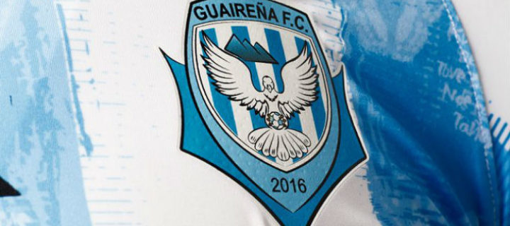 GUAIREÑA FC jugará a puerta cerrada.