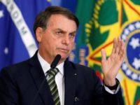 Covid-19: Twitter elimina dos videos indebidos de Bolsonaro