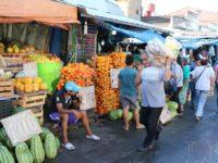 Senador insta a tomar medidas preventivas en el Mercado 4