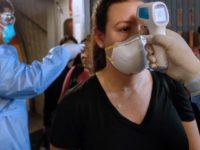 Unos 500.000 contagiados de COVID-19, calcula investigador paraguayo