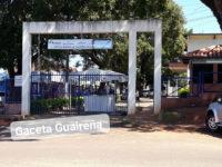 Finalmente el Hospital Regional de Villarrica será el Centro Respiratorio