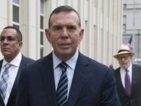Pedido de prisión domiciliaria para Napout es viable y urgente, según penalista