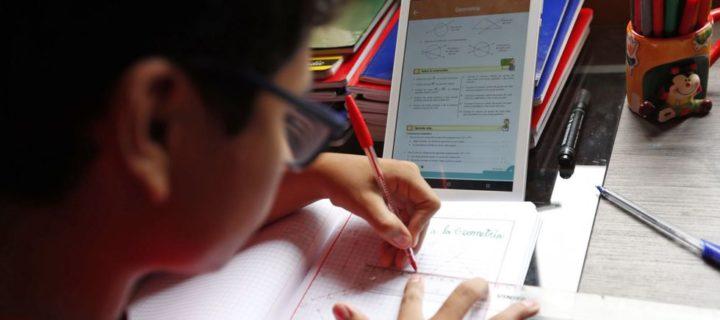 Compañías telefónicas liberan internet para acceso de estudiantes y docentes a plataformas