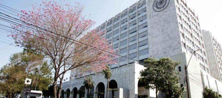 Poder Judicial reanuda actividades desde el lunes 13 de abril