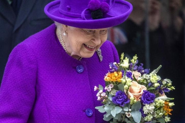 Isabel II cumple 94 años pero sin celebraciones por la COVID-19