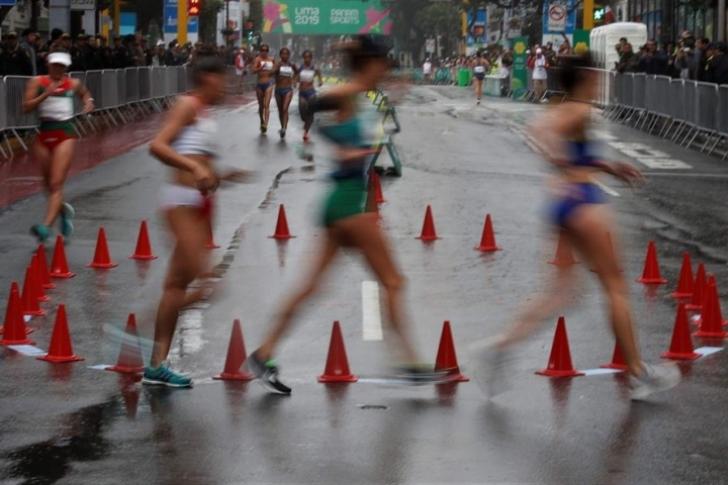 La normalización del ciclo menstrual, una ventaja para las atletas confinadas