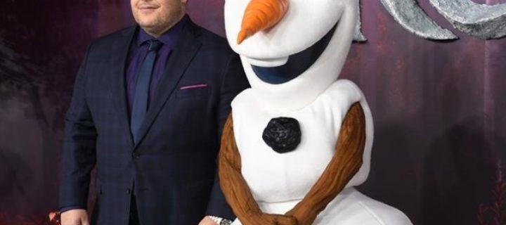 Olaf de «Frozen» será el protagonista de una serie de cortos hechos en casa