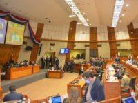Diputados instan al Ejecutivo a promulgar Ley de Informconf
