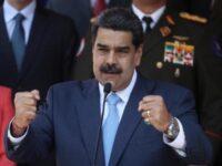 Maduro dice que países que donaron para atender a migrantes son «estafadores»