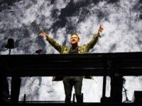 David Guetta hará un segundo concierto para recaudar fondos para la COVID-19