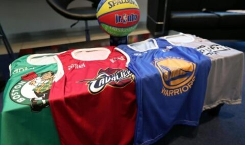 La NBA volverá el 31 de julio en Disney World con 22 equipos