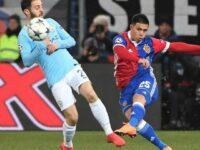 """Blas Riveros: """"No jugaría por Cerro Porteño"""""""