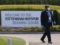 El Tottenham confirma un positivo de coronavirus