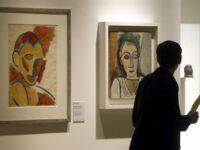 La pandemia atrapa obras de Picasso, Miró o Dalí de un museo español en Tokio