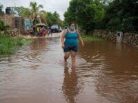 México vigila el litoral del Golfo ante efectos de la tormenta Cristóbal
