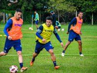 Suspenden amistoso de Guaireña FC