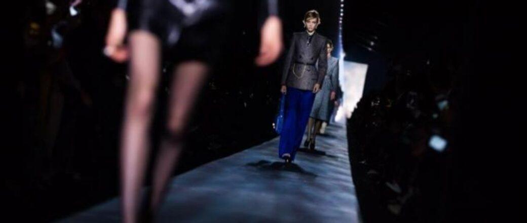 París experimenta con su primera pasarela de moda digital