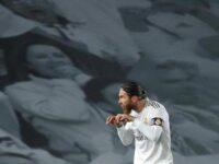 1-0. Sergio Ramos afianza al Real Madrid en el liderato