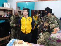 La SENAD y el Ministerio Público ejecutan la Operación JUEGO SUCIO