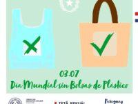 Día Mundial sin Bolsas de Plástico: Un llamado a la conciencia para reducir su uso