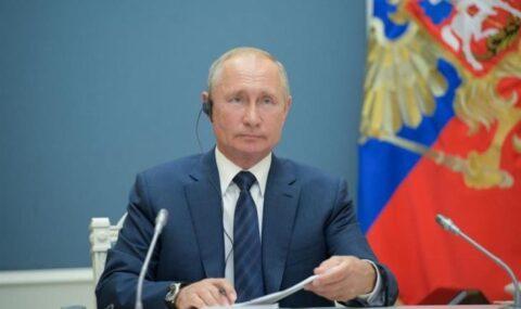 El 77,92 % de los votantes apoyó los cambios a la Constitución rusa