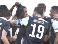 El Juventus, sin Dybala, visita al Milan para dar otro paso hacia el título
