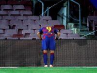 Luis Suárez: «La Liga la dejamos escapar nosotros; no hay que buscar excusas»