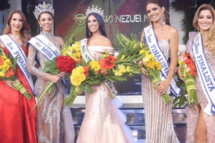 Venevisión continúa camino al Miss Venezuela 2020 con lanzamiento de coletillas