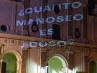 Estudiantes de Derecho repudian la absolución al sacerdote Silvestre Olmedo