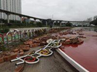 Corea del Sur registra su temporada lluviosa más larga desde que hay datos