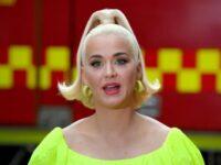 Katy Perry habla por primera vez de las acusaciones de acoso sexual en su contra