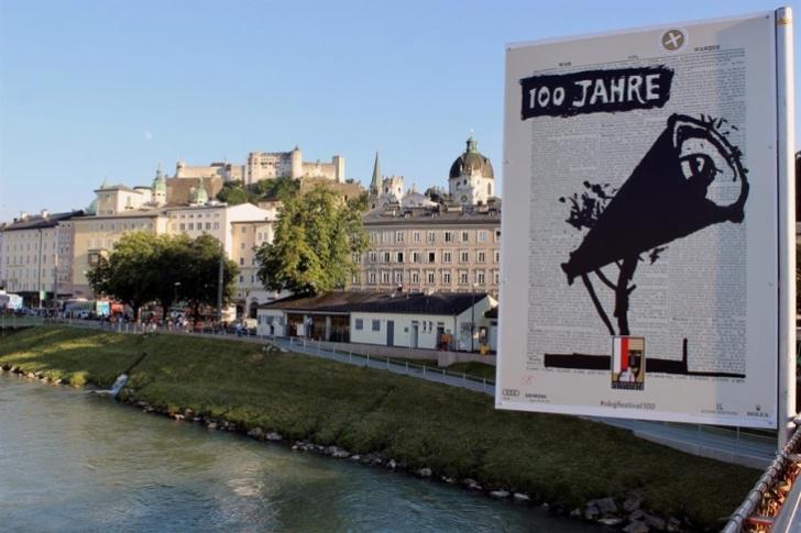 Festival de Salzburgo termina con una ocupación del 96 % y cero contagios