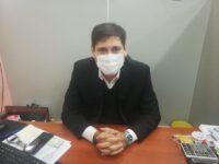 El Director de tránsito Edgar Zorrilla explicó la forma de trabajo del Departamento de tránsito