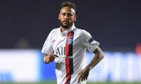 """Neymar: """"Sabía que llegaríamos hasta el final"""""""