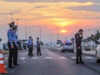 """No hay fondos para pagar """"plus"""" prometido a Policías, afirma Acevedo"""